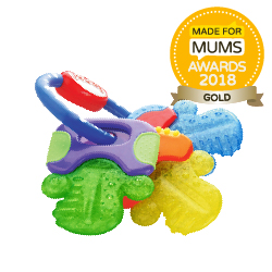 Made for Mums Award 2019